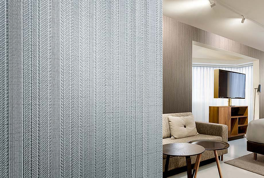 wallcovering  design Palena