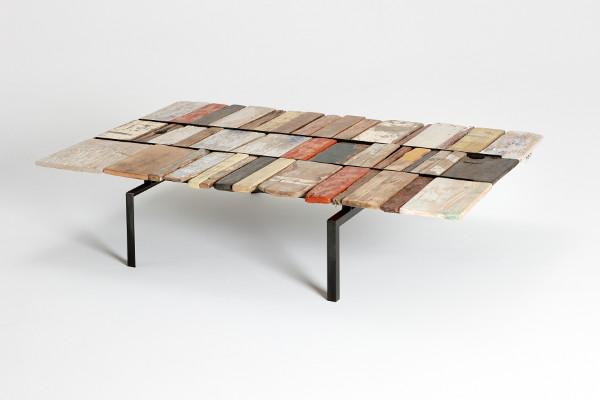 Stolik Flotsum Jetsam - stolik z wyobraźnią