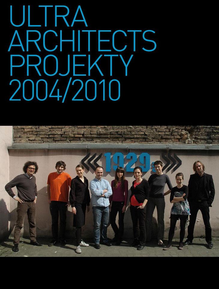 ULTRA ARCHITECTS - spotkanie w Szczecinie