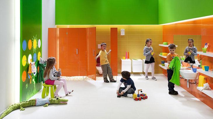 Wyposażenie przedszkoli - saminarium