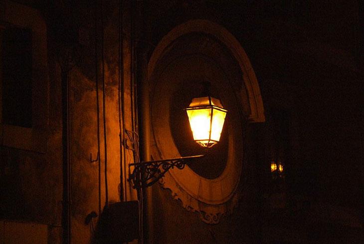 Oświetlenie zewnętrzne