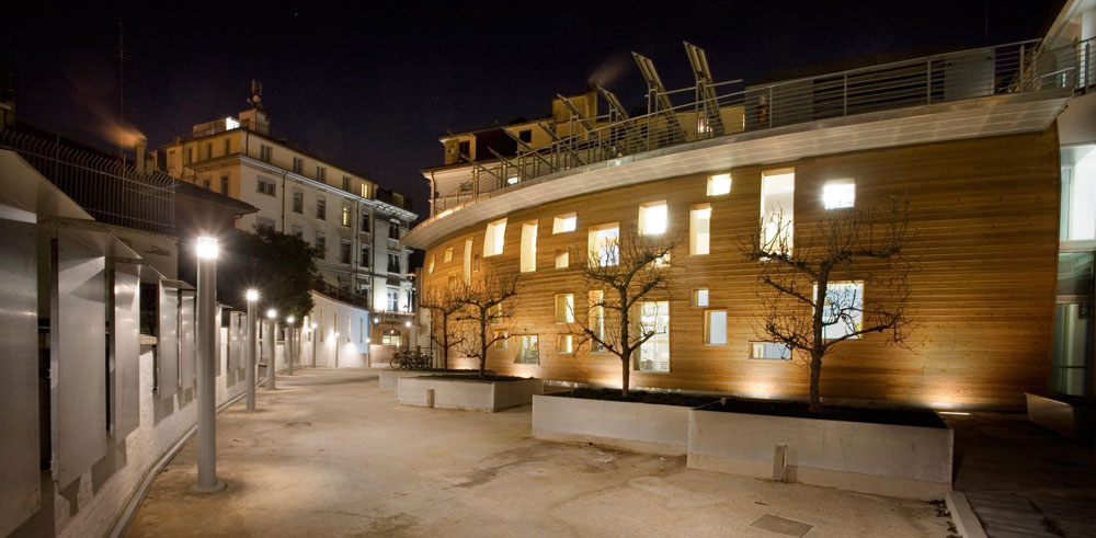 Banca Etica - Bank Offices