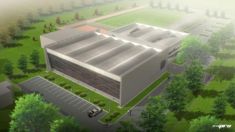 Centrum Kultury i Sportu w Czosnowie