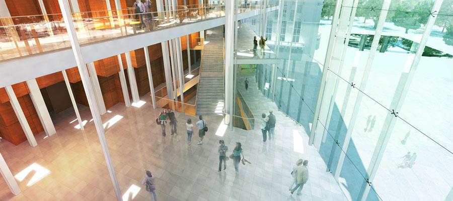 Centrum Opery i Baletu w Perm