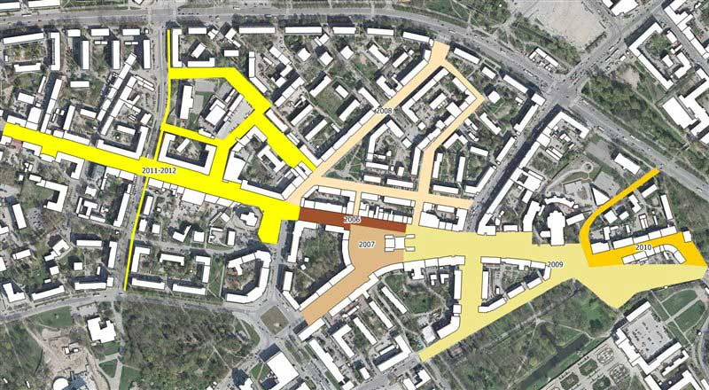 Ulica Lipowa