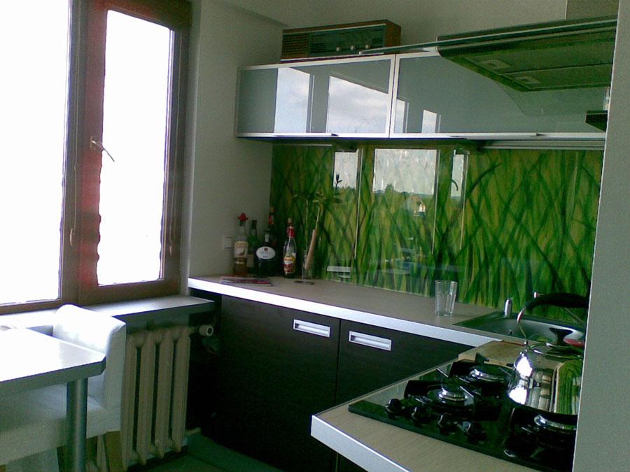 Projekt Kuchni od Pomarańcze Studio