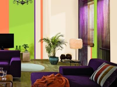Nowe barwy w kolekcji farb MAGNAT