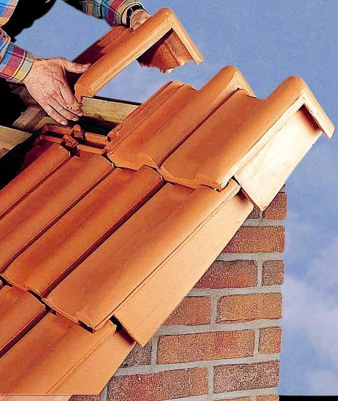 Dachu … oryginalne kształty