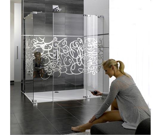 Wzory na szkło
