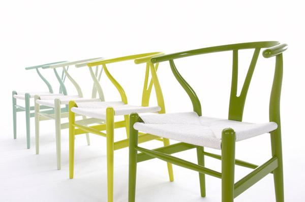 model krzesła