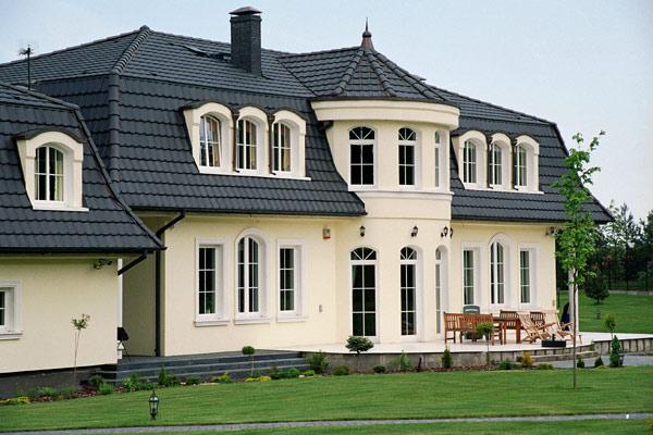 Jakie okna do domu ?