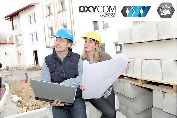 OXY24 dla budownictwa