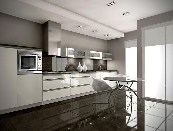 Do projektowania kuchni