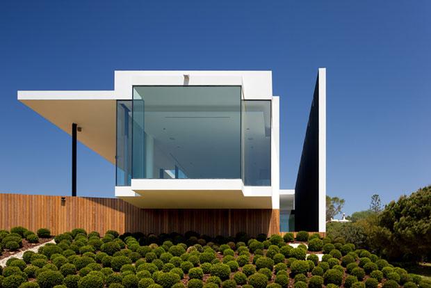 Piękny Dom Vale do Lobo