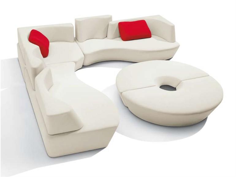 sofy segmentowe