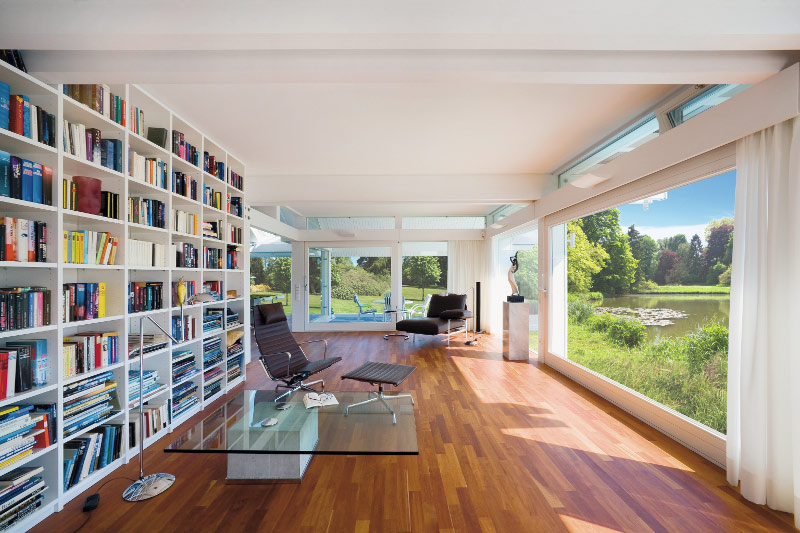efektywność energetyczna okien