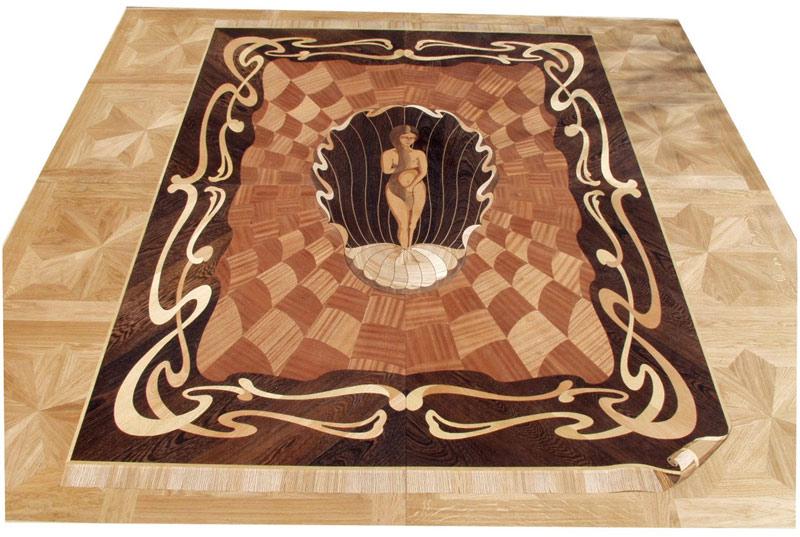 mozaiki pałacowe