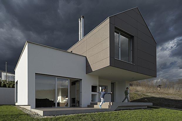 dom wChorwacji
