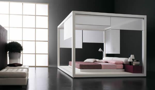 jakie łóżko