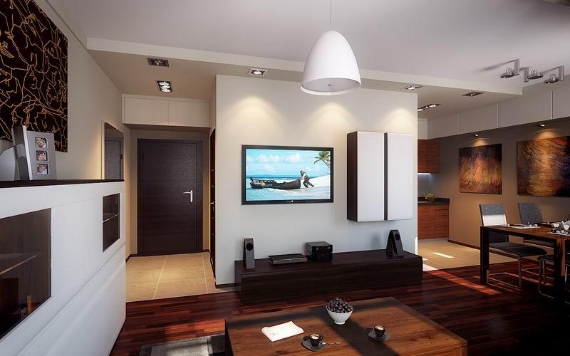 jak zaprojektować apartament?