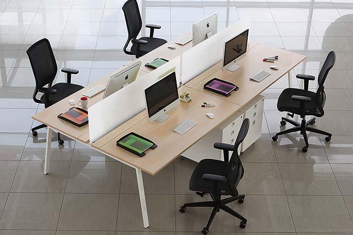 stanowisko biurowe