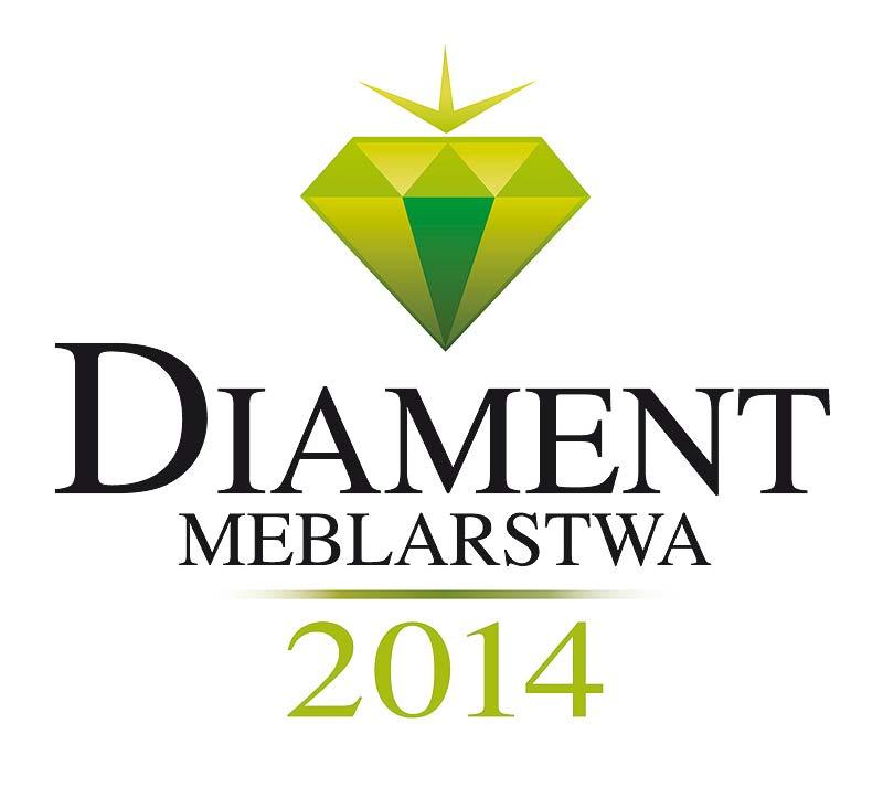 konkurs Diament Meblarstwa 2014