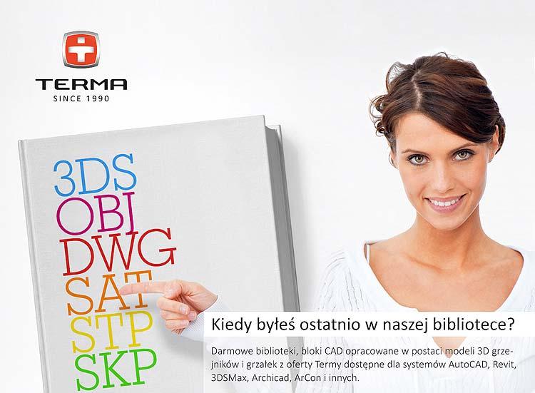 biblioteki 3d