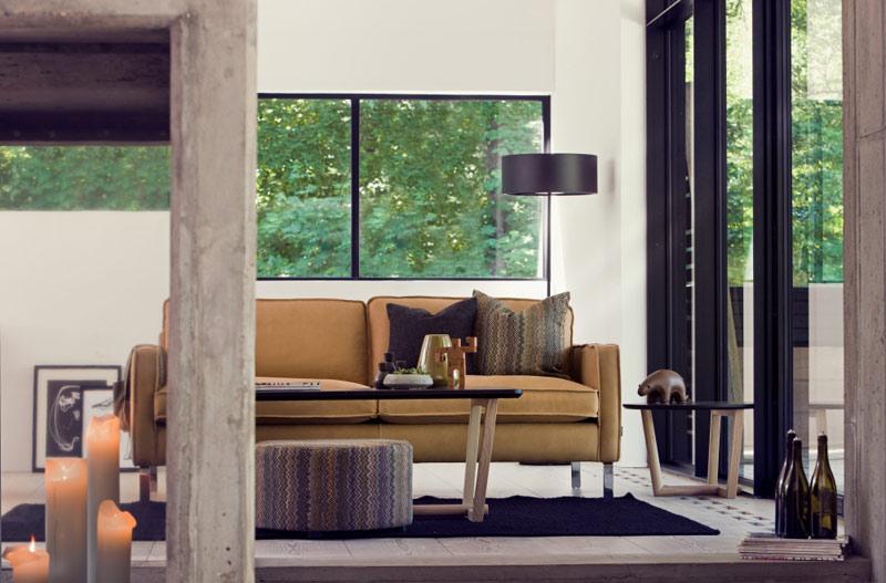 sofa Leon