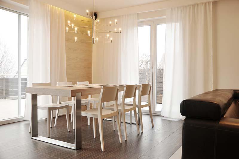 stoły drewniane FRAME