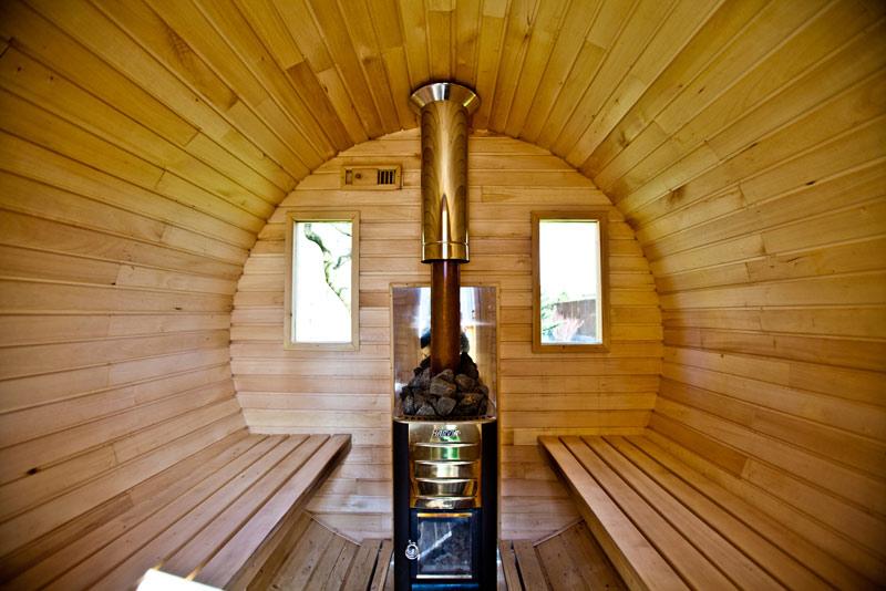 Polska Sauna w każdym ogrodzie? Ambitne plany pasjonatów sauny