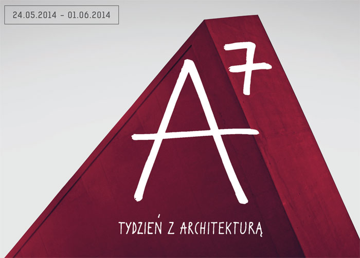 Tydzień z Architekturą