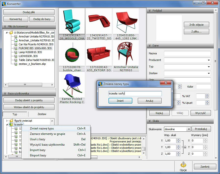 CAD Projekt aktualizacje