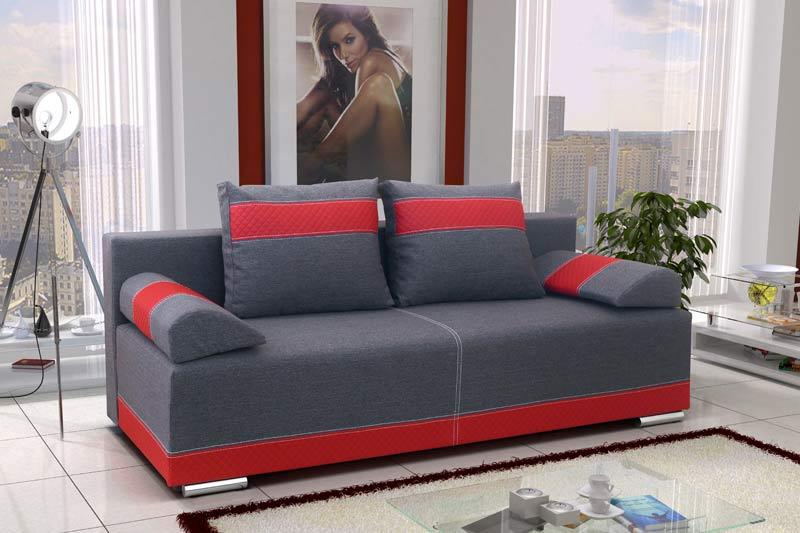 kanapy tapicerowane