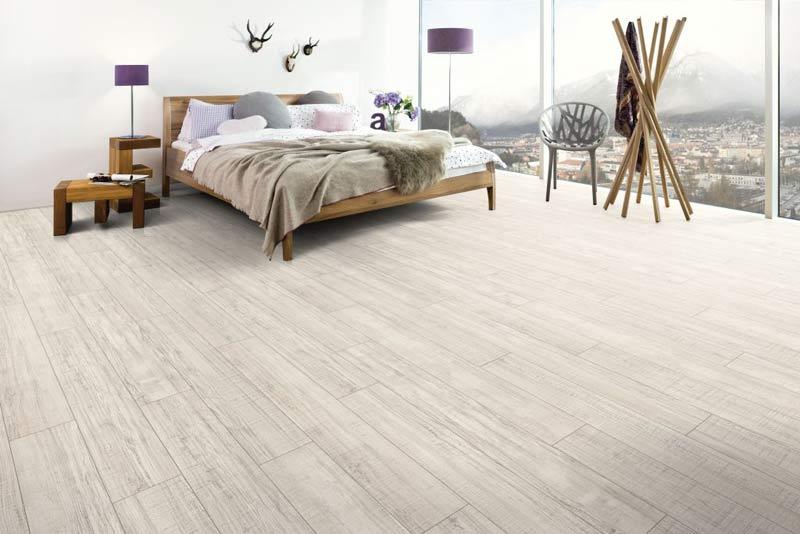 podłogi laminowane
