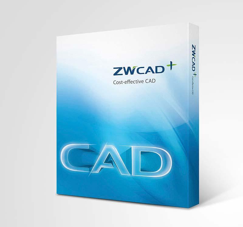 ZWCAD+ 2015