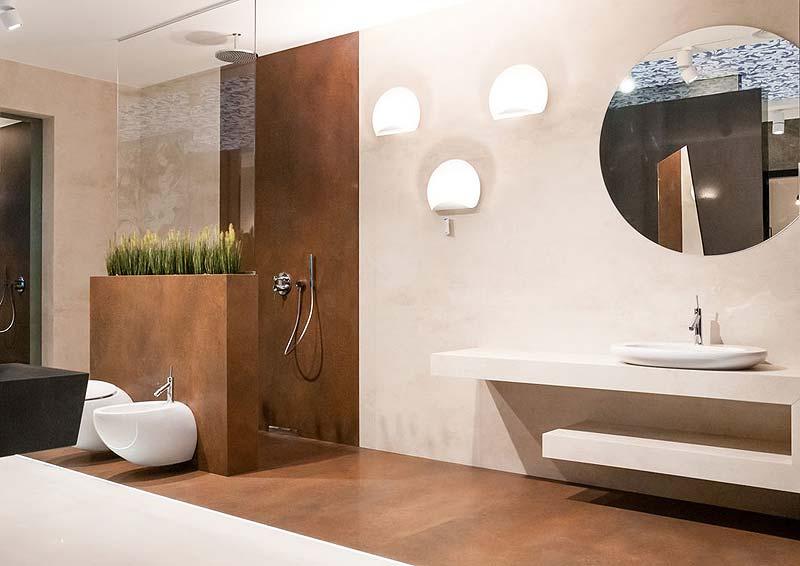 salon łazienkowy Prestige Room