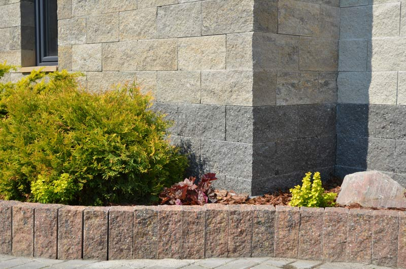 betonowe bloczki elewacyjne