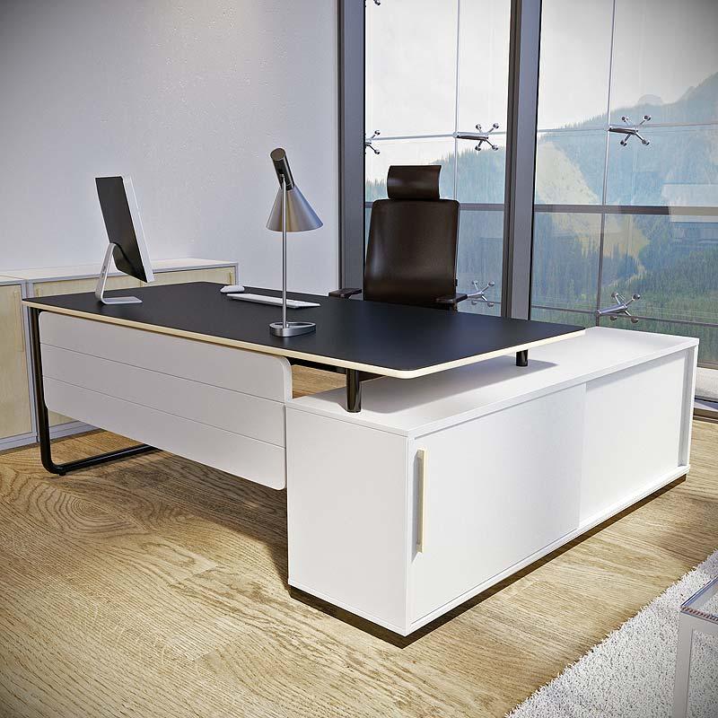 flow w biurze