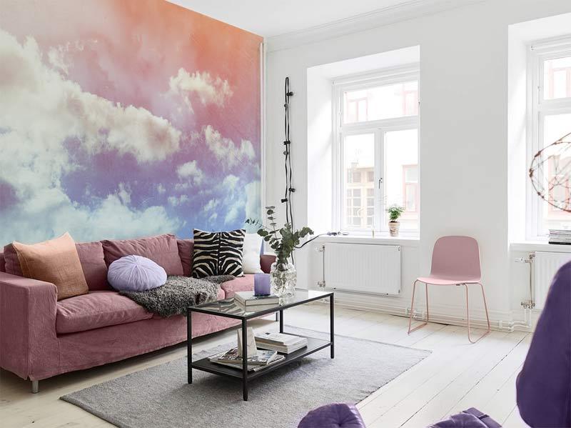 Jak urządzać nowoczesne wnętrza z kolorami PANTONE 2016