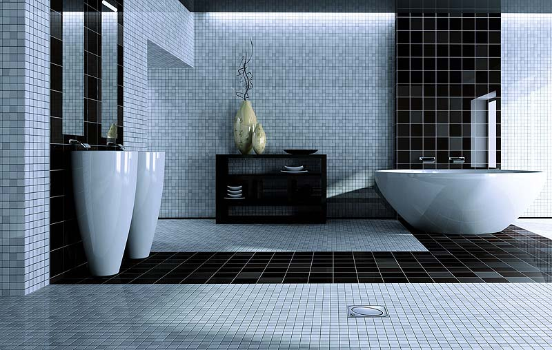 wpust łazienkowy