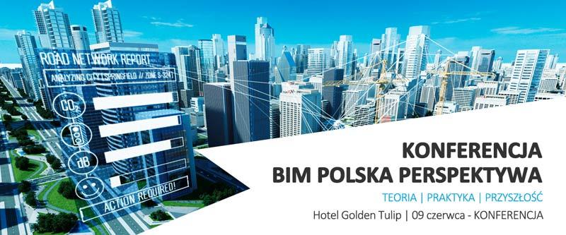 konferencja BIM