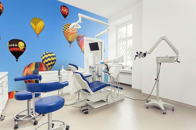 4 proste rady jak uczynić wnętrze gabinetu lekarskiego przyjaznym dla pacjenta