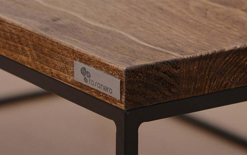 stolik kawowy Redwood