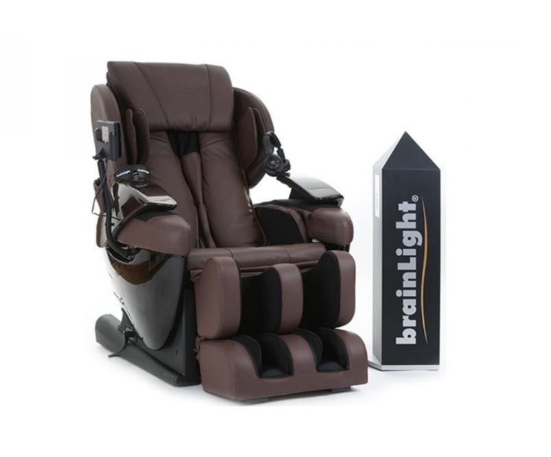 fotele do masażu 3D