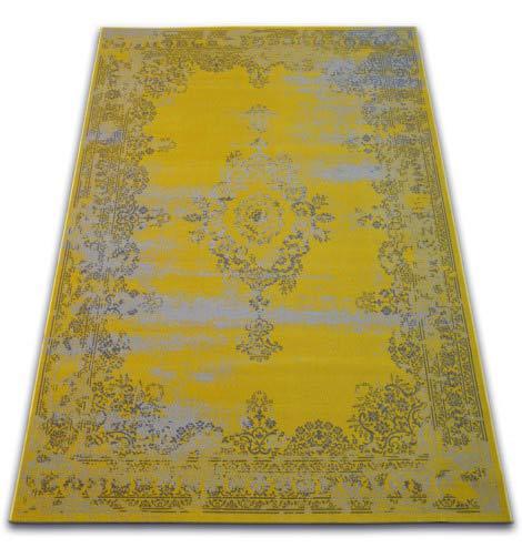 Dywany w stylu VINTAGE