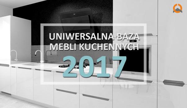 baza mebli kuchennych 2017