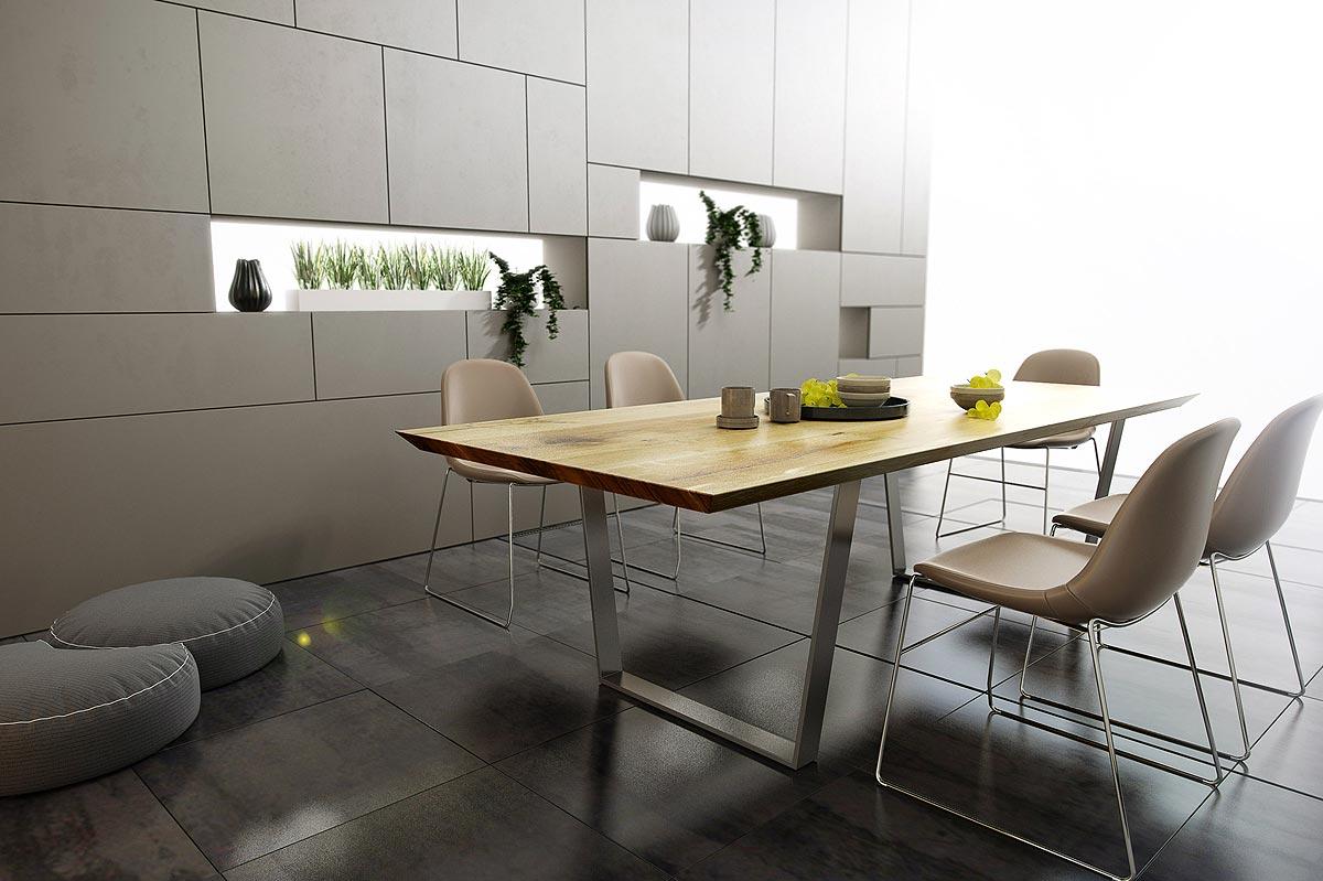stoły FOLD