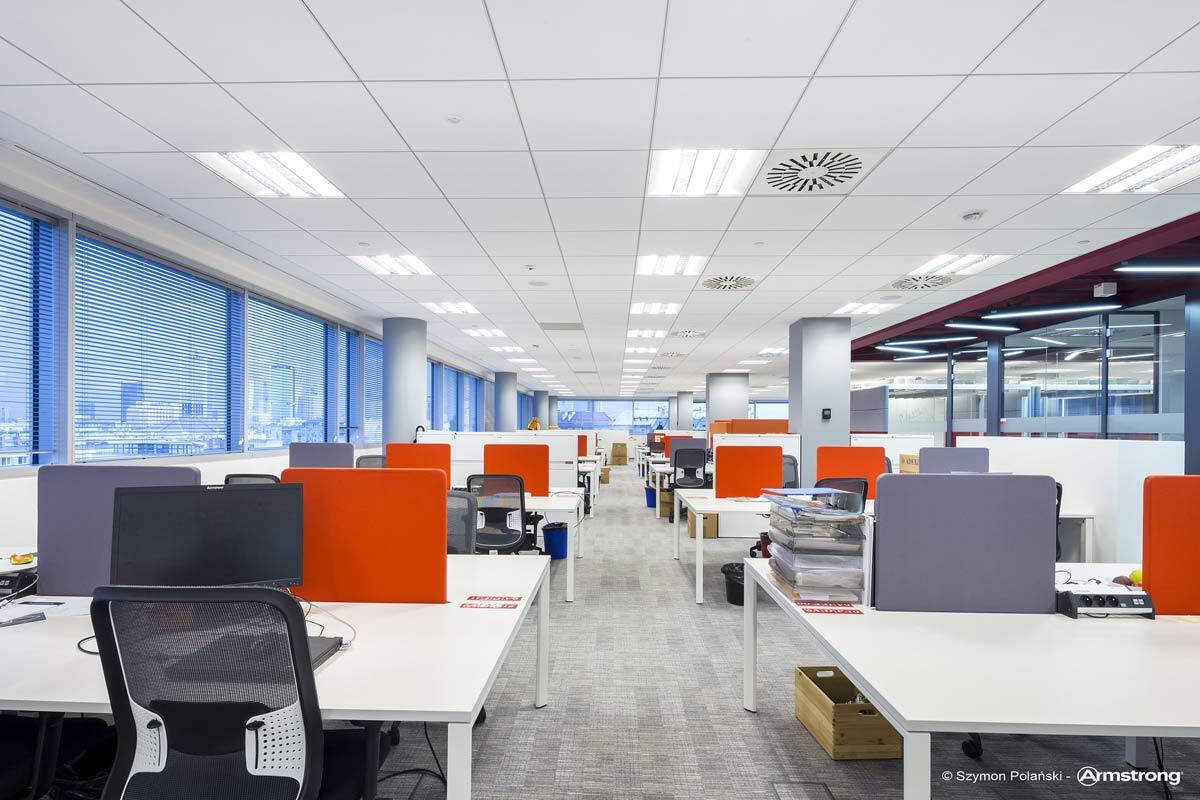 Modernizowane biurowce w wyścigu z nowymi projektami