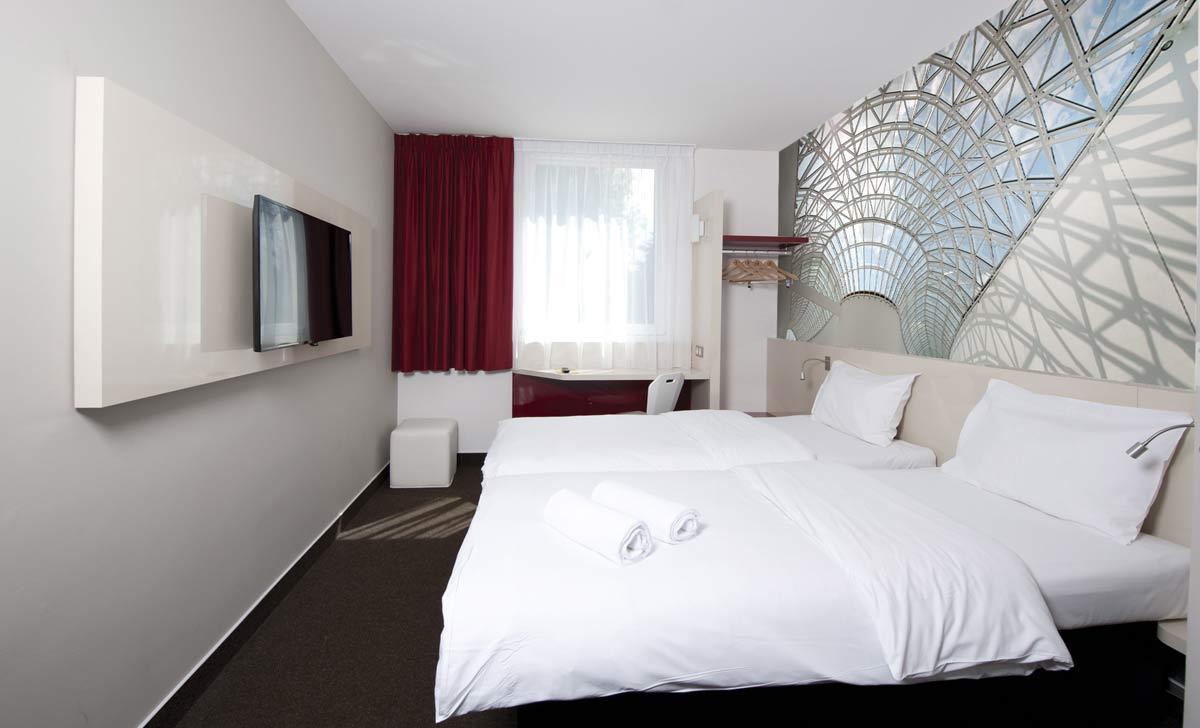Ambitne plany B&B Hotels – 600 hoteli do 2020 roku
