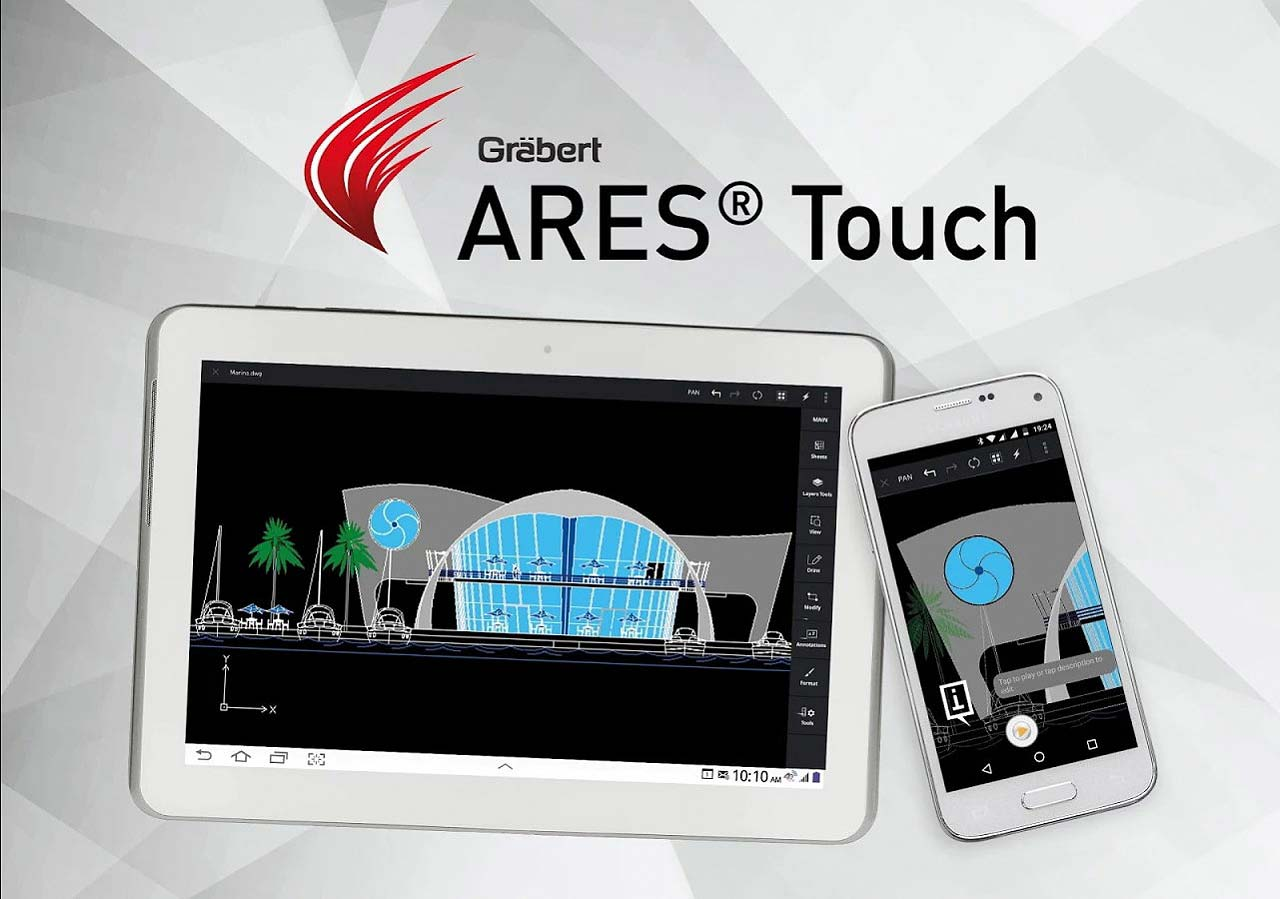 Ares Touch